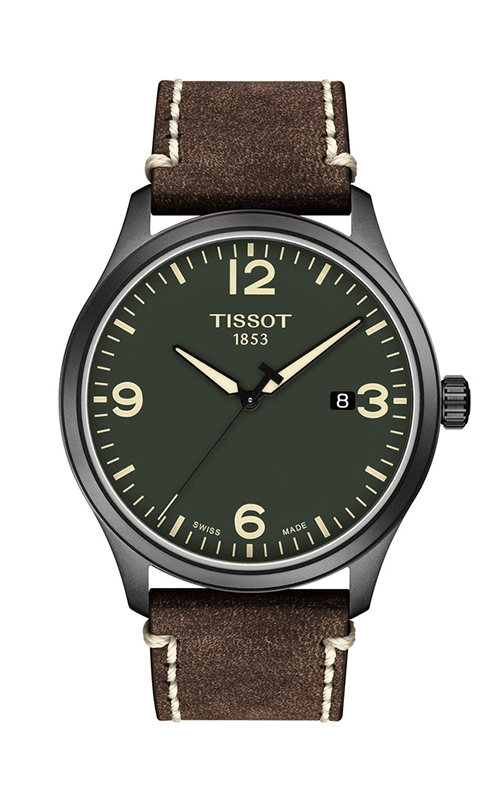Tissot Gent XL Classic Watch T1164103609700 product image