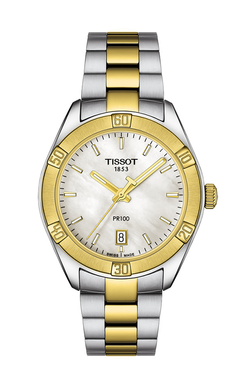 Tissot PR 100 Watch T1019102211100 product image