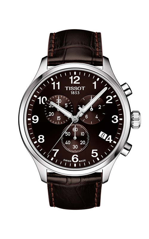 Tissot T-Sport Chrono XL Classic Watch T1166171629700 product image