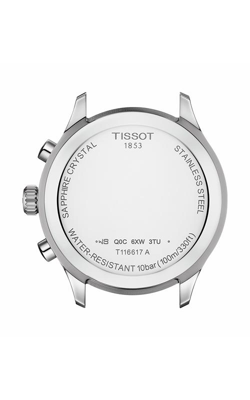 Tissot Chrono XL Classic T1166171629700 3