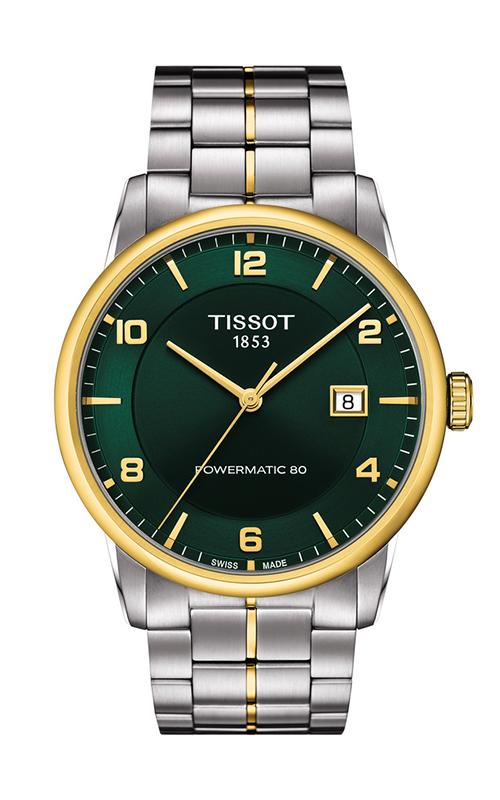 Tissot Luxury T0864072209700
