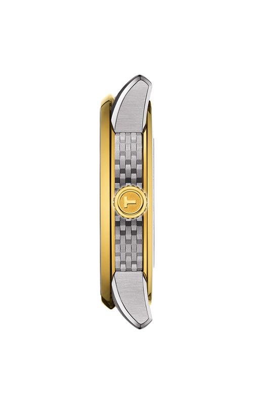 Tissot Luxury T0864072209700 2