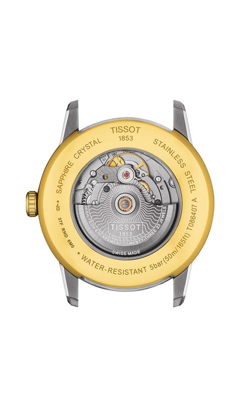 Tissot Luxury T0864072209700 3