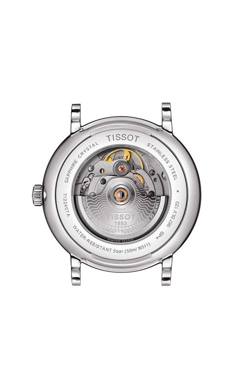 Tissot Carson Premium Powermatic 80 T1224071103300 3
