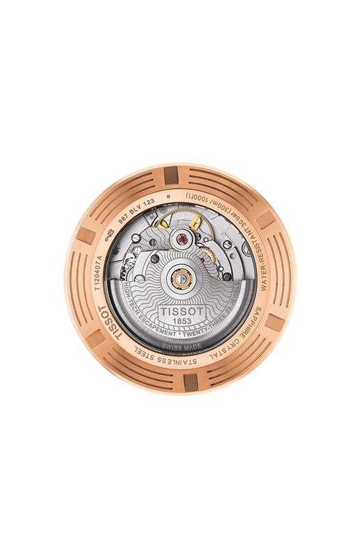 Tissot Seastar 1000 Powermatic 80 T1204073705101 4