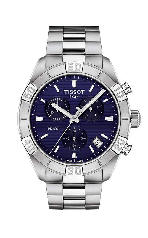 Tissot T-Classic PR 100 Watch T1016171104100 product image