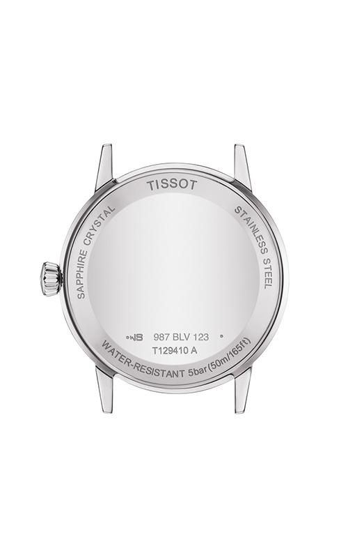 Tissot Classic Dream T1294101101300 3