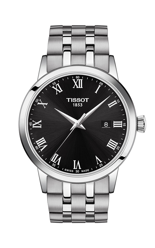 Tissot Classic Dream Watch T1294101105300 product image