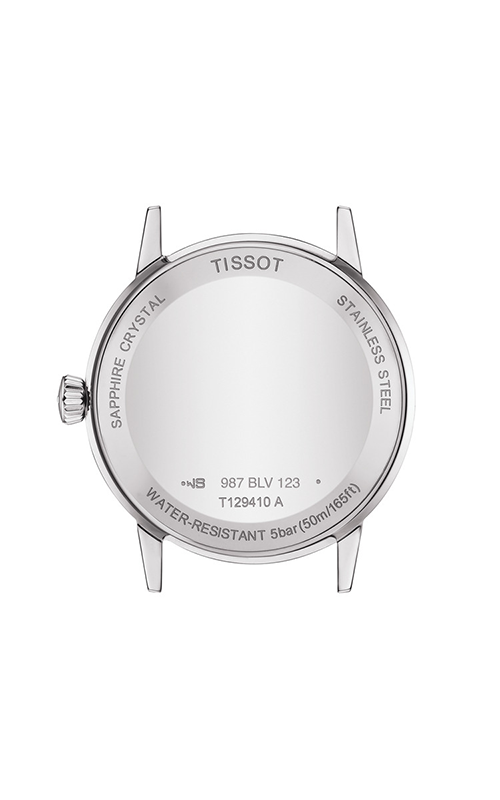 Tissot Classic Dream T1294101601300 3