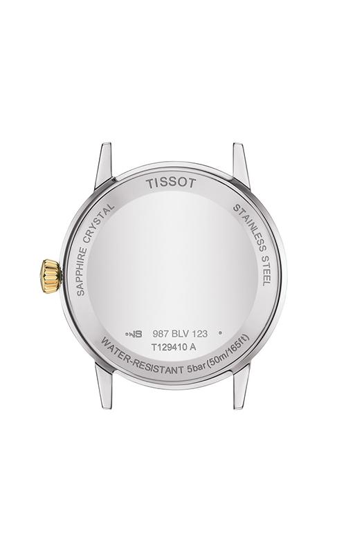 Tissot Classic Dream T1294102626300 3