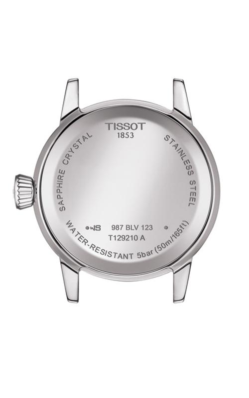 Tissot Classic Dream Lady T1292101603300 3