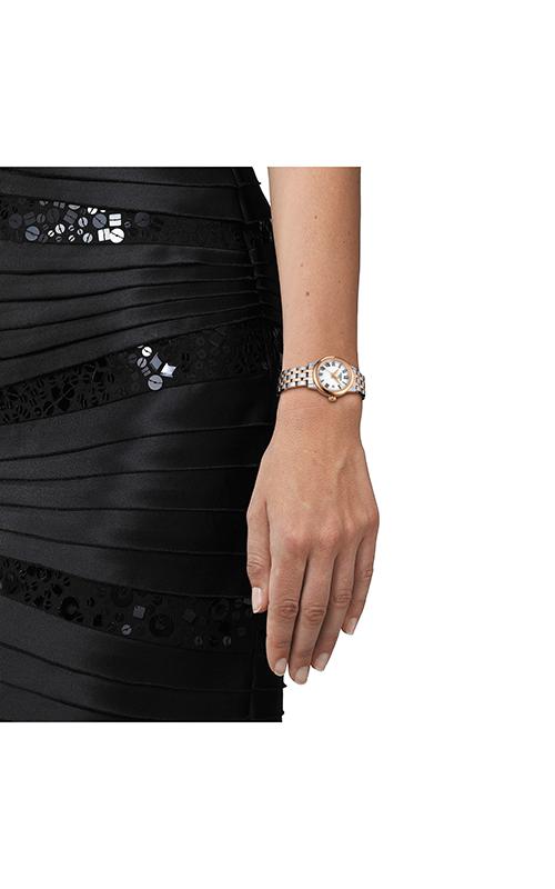 Tissot Classic Dream Lady T1292102201300 4