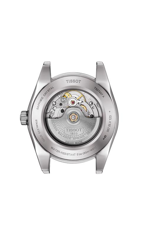 Tissot Gentleman Powermatic 80 Silicium T9274074629101 3