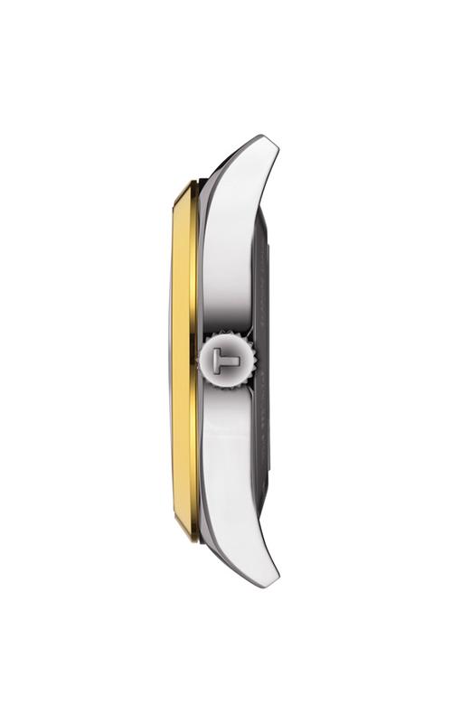 Tissot Gentleman Powermatic 80 Silicium T9274074606101 2
