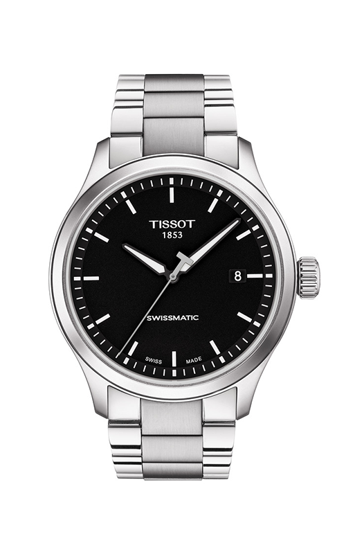 Tissot T-Sport Gent XL Swissmatic Watch T1164071105100 product image