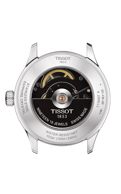 Tissot Gent XL Swissmatic T1164071105100 3