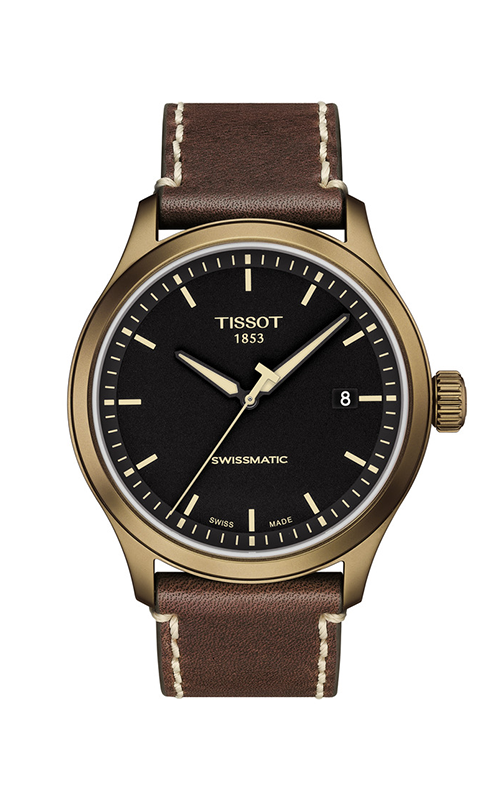 Tissot Gent XL Swissmatic Watch T1164073605100 product image