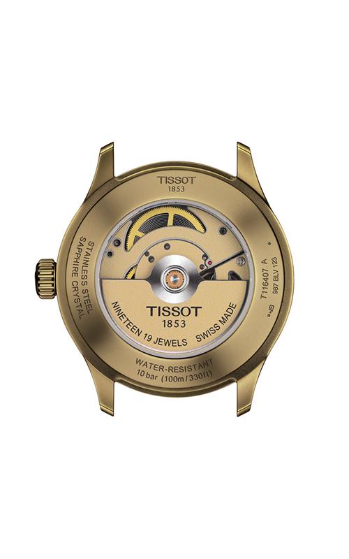 Tissot Gent XL Swissmatic T1164073605100 3