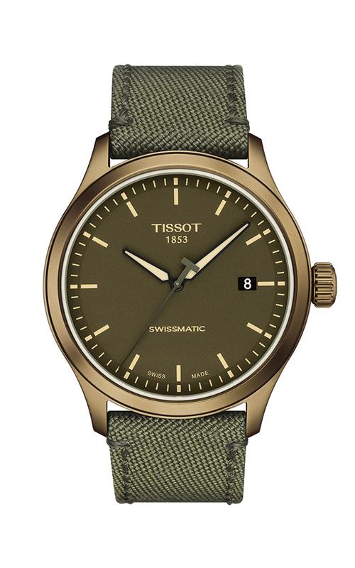 Tissot T-Sport Gent XL Swissmatic Watch T1164073709100 product image