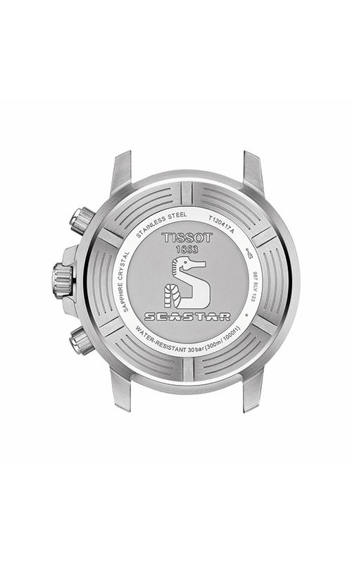 Tissot Seastar 1000 Chronograph T1204171742100 3