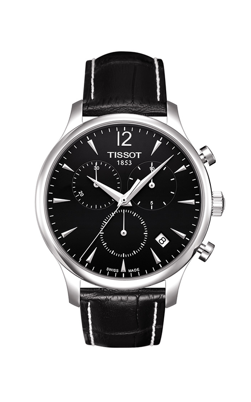 Tissot Tradition T0636171605700 product image