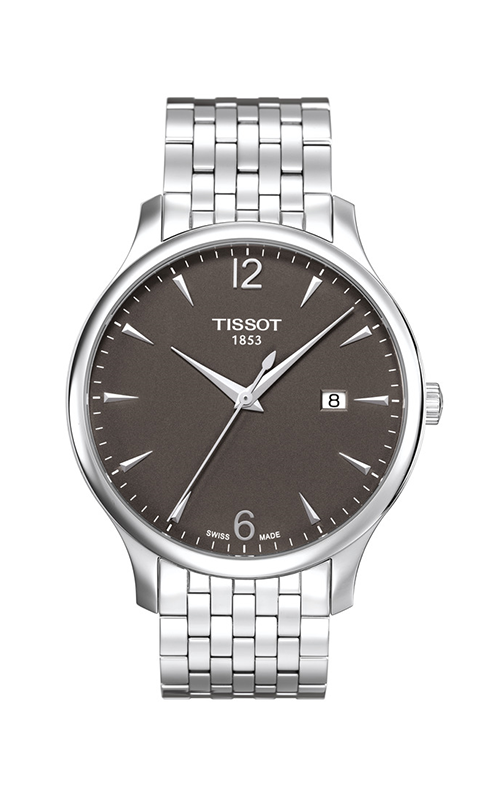 Tissot T-Classic Tradition Watch T0636101106700 product image