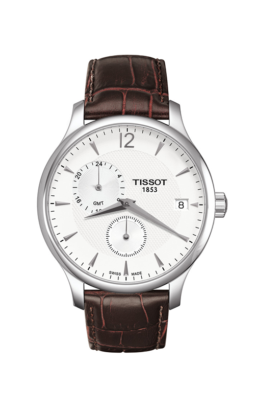 Tissot T-Classic Tradition Watch T0636391603700 product image