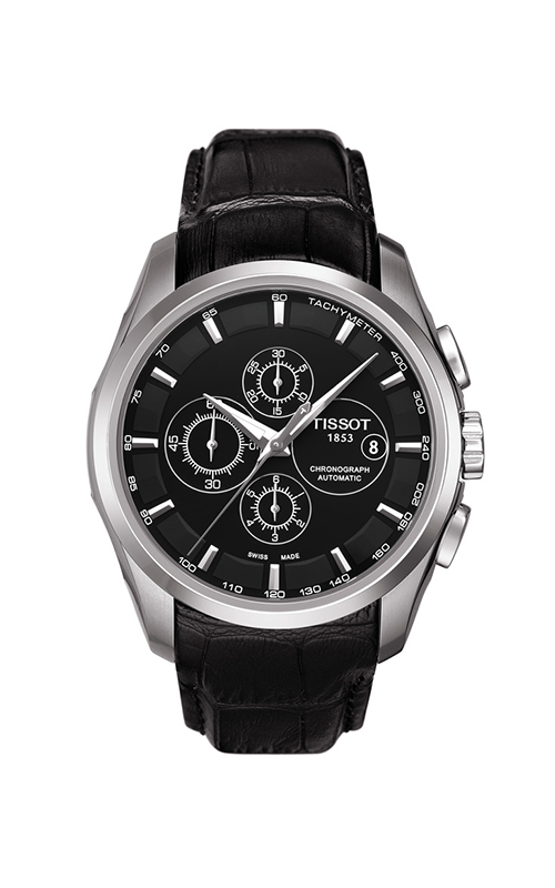 Tissot Couturier  T0356271605100 product image