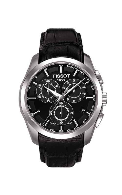 Tissot Couturier  T0356171605100 product image