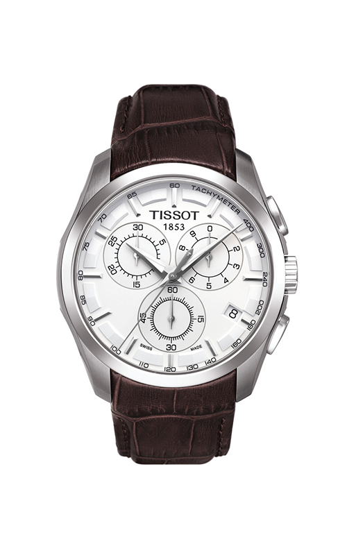 Tissot Couturier  T0356171603100 product image