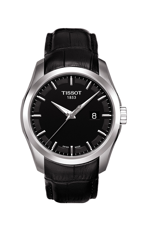 Tissot Couturier  T0354101605100 product image