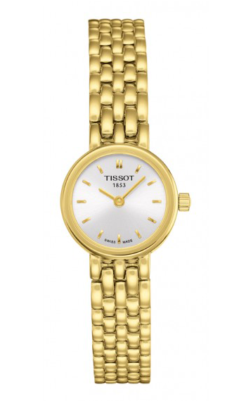 Tissot T-Lady Lovely Watch T0580093303100 product image