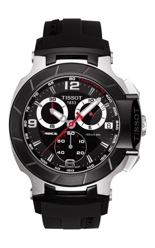 Tissot T-Race T0484172705700 product image
