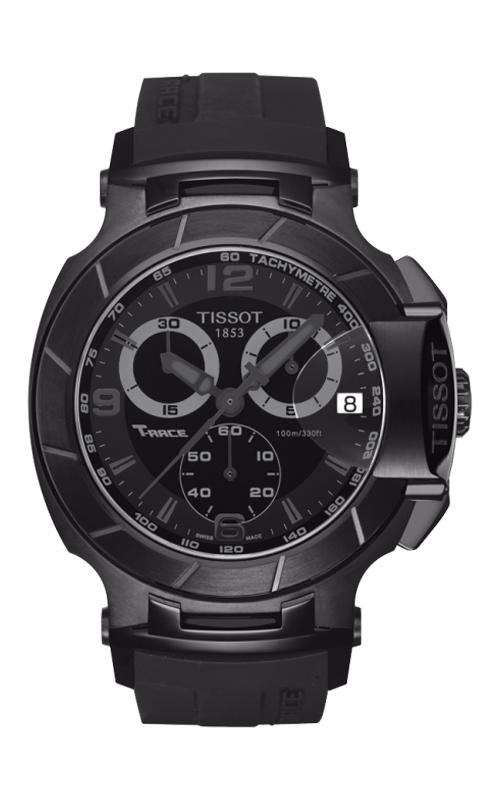 Tissot T-Race T0484173705700 product image