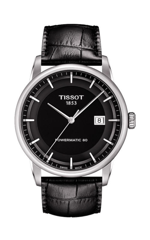 Tissot Luxury Automatic Watch T0864071605100 product image