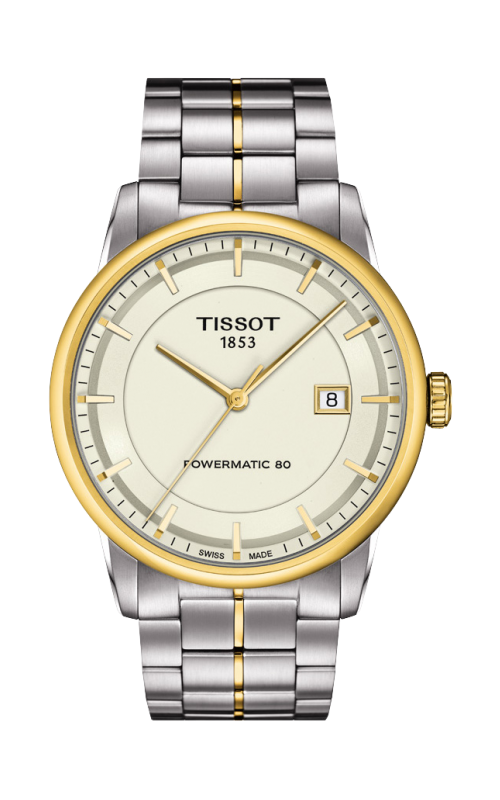 Tissot Luxury Automatic Watch T0864072226100 product image