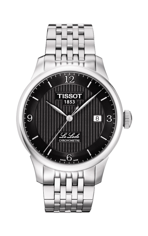 Tissot Le Locle Automatic Watch T0064081105700 product image