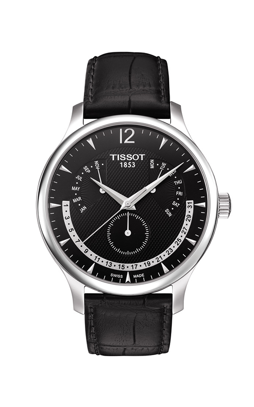 Tissot Tradition T0636371605700 product image