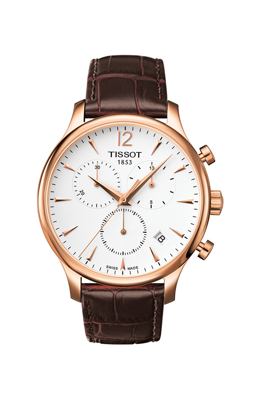 Tissot Tradition T0636173603700 product image