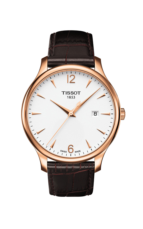 Tissot Tradition T0636103603700 product image