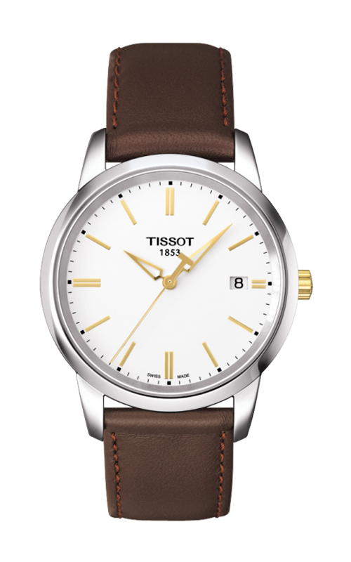 Tissot Classic Dream T0334102601101 product image