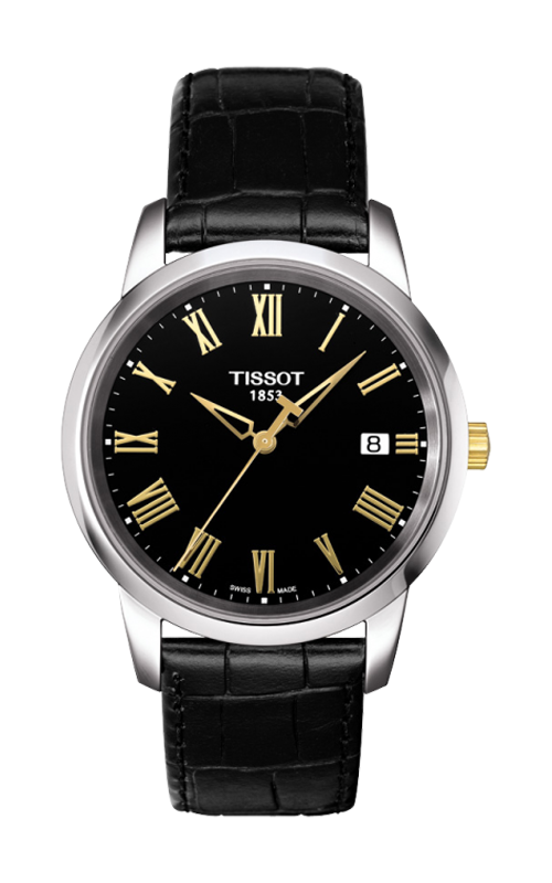 Tissot T-Classic Dream Watch T0334102605301 product image