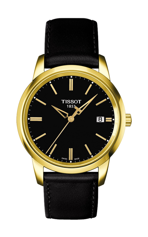 Tissot T-Classic Dream Watch T0334103605101 product image