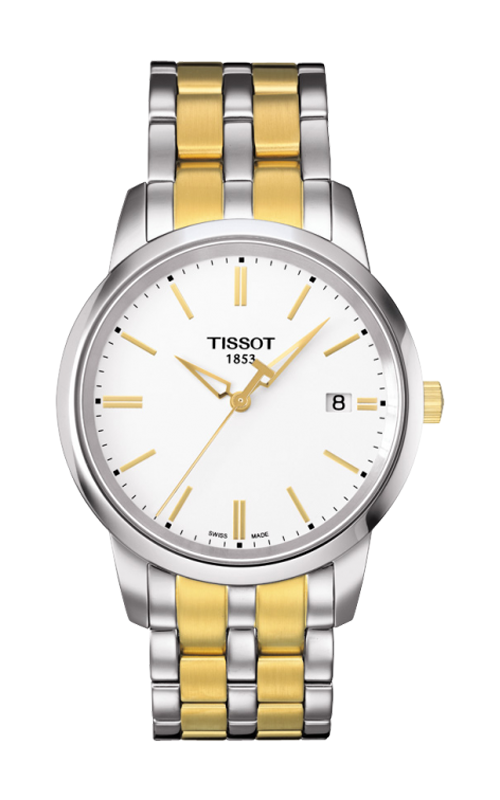 Tissot CLASSIC DREAM Watch T0334102201101 product image