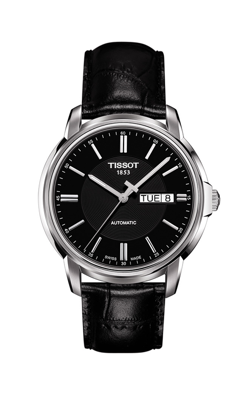 Tissot T-Classic Automatic Watch T0654301605100 product image