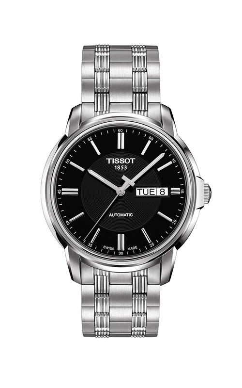 Tissot T-Classic Automatic Watch T0654301105100 product image