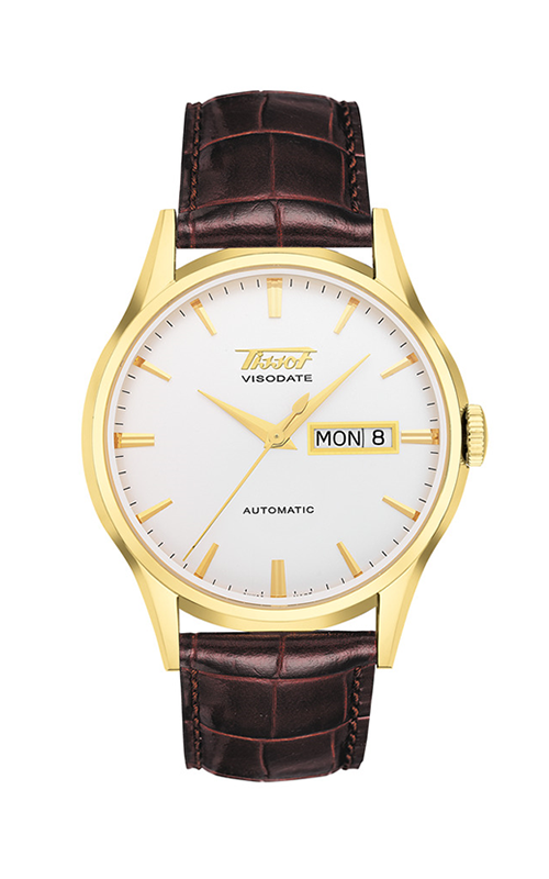 Tissot Heritage Visodate Automatic Watch T0194303603101 product image