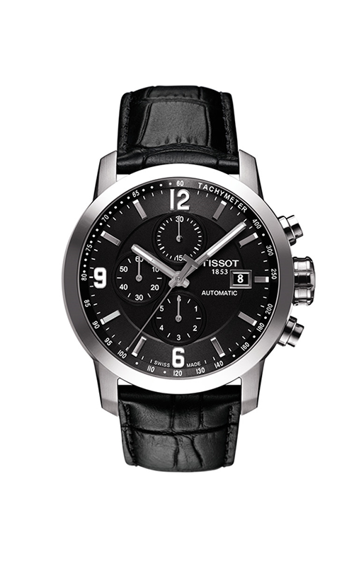 Tissot T-Sport PRC Watch T0554271605700 product image