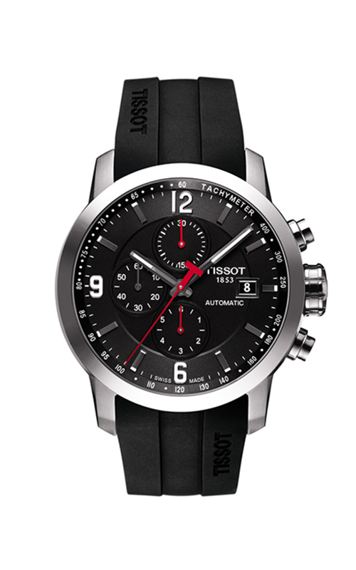 Tissot T-Sport PRC Watch T0554271705700 product image