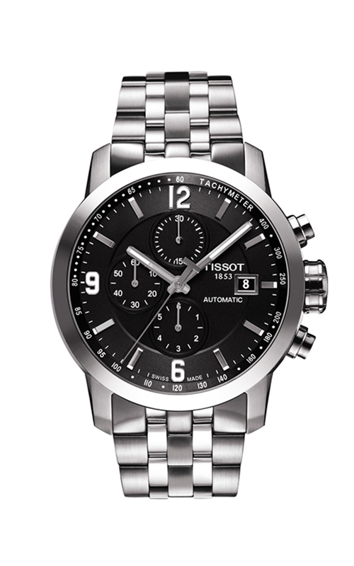 Tissot T-Sport PRC Watch T0554271105700 product image